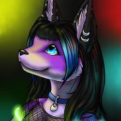 Foxie by Unyko