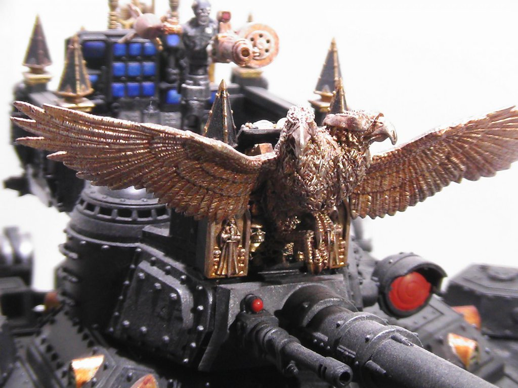 "Warhammer40K BaneBlade aka ""BlingBlade"""