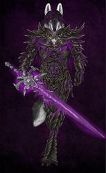 [COM] The Dragonborn
