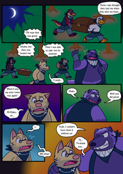 Lubo Chapter 20 Page 1