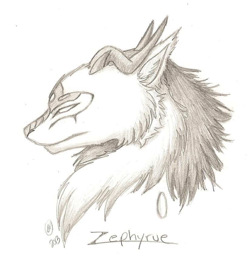 Zephyrue