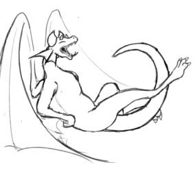 stretch m'leggy