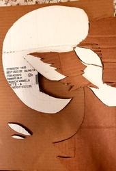 [P] Cardboard