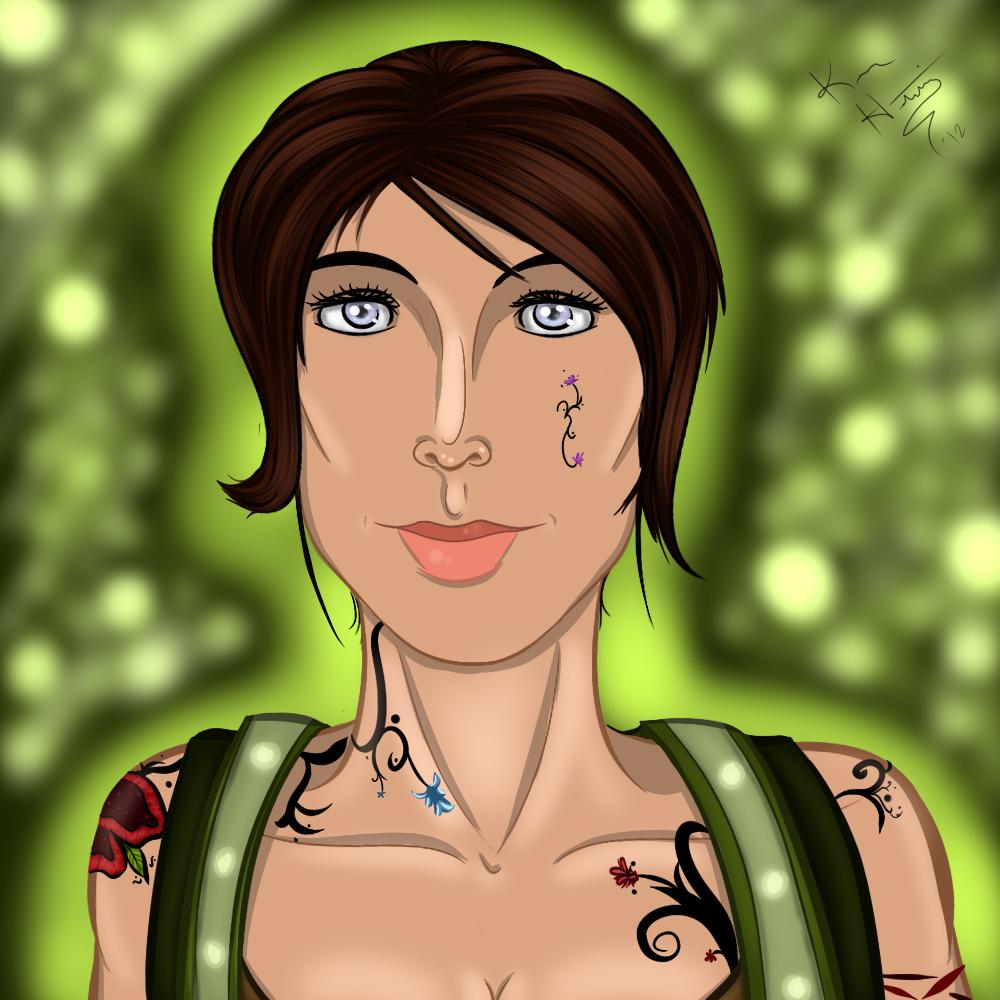 Miranthia Rexen