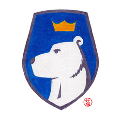 Isbjørn Konge