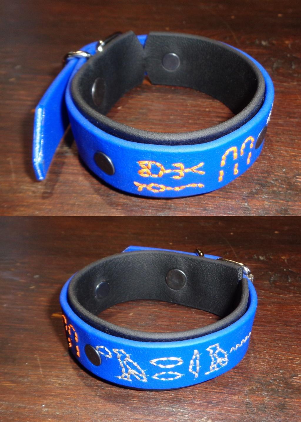 EF23 - Bracelet Nr. 12 for Tarrian