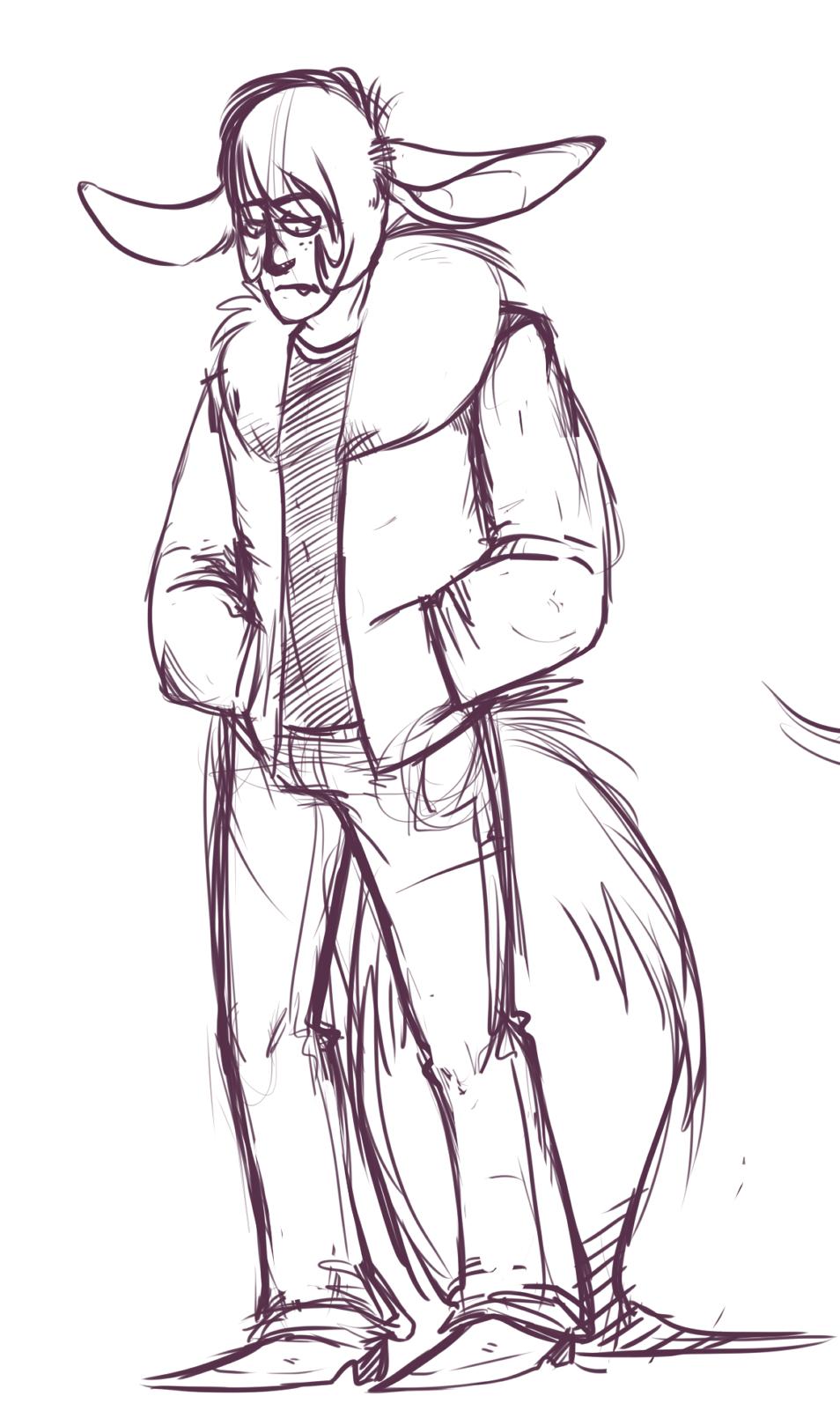 sketches are pretty fun yo