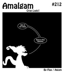 Amalgam #212