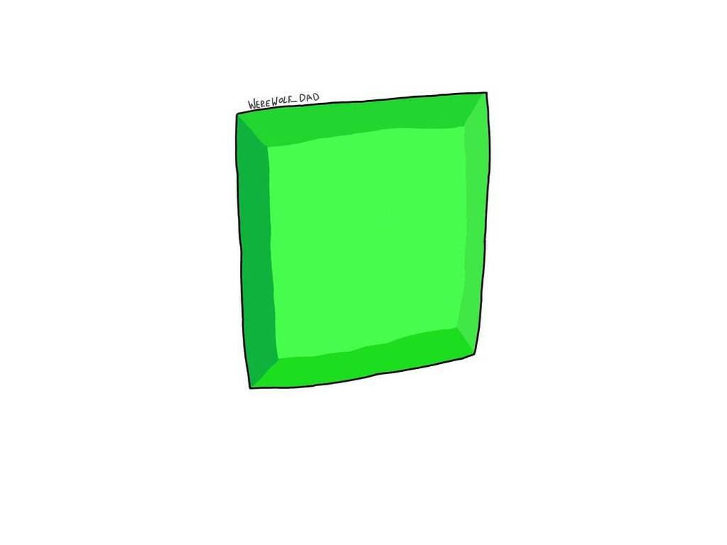 Demantoid's gemstone
