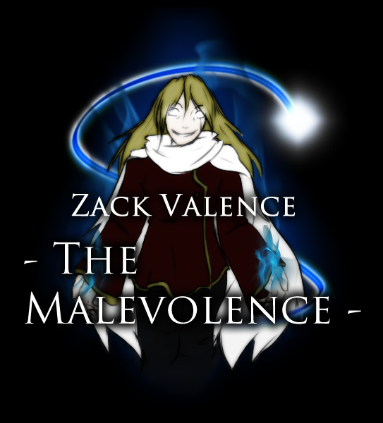 The Malevolence