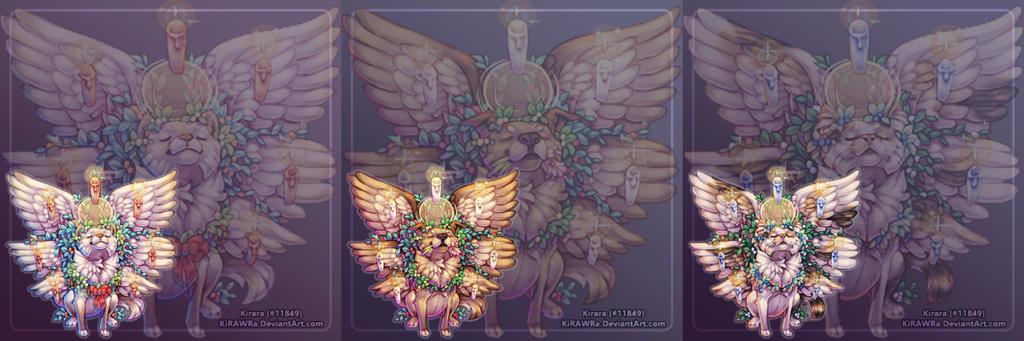 Aywas: Angel Animals