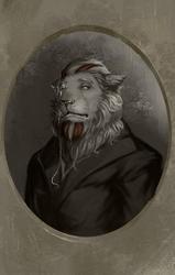 Baron Lyinysus