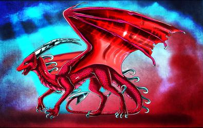 commission : Scarlet