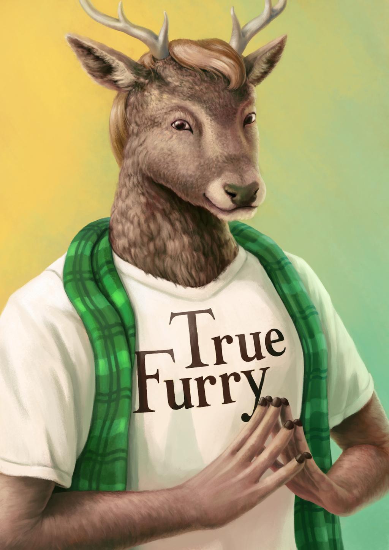True Furry 3