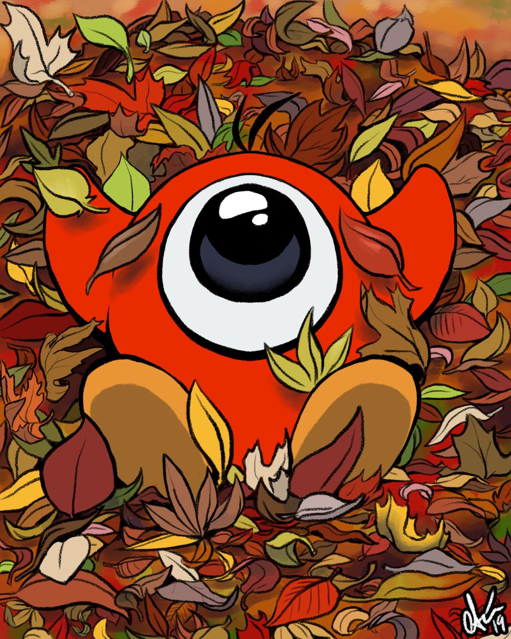 Waddle Doo [Autumn]
