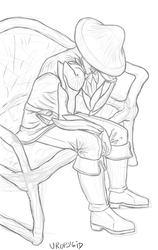 Migraine sketch