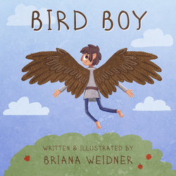Bird Boy Cover Art