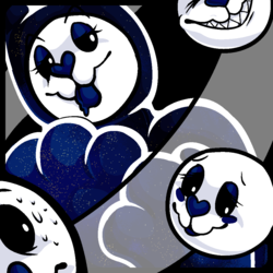 [PATREON] mask of my own face