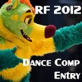 RF 2012- Dance Competition Entry