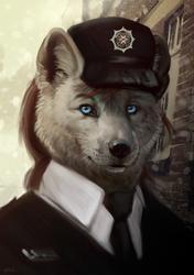 Officer Alex
