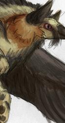 Scavenger Gryphon