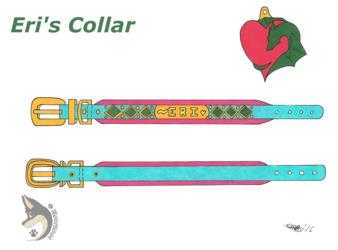 [R] Eri Wildmane's Collar
