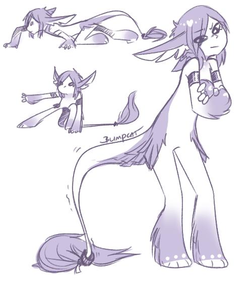 Eihny doodles 2