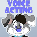 Timber's Voice Acting Demo!