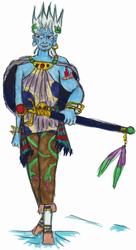 King Eita