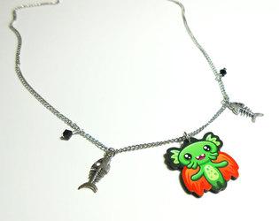 C'Thulhu Necklace