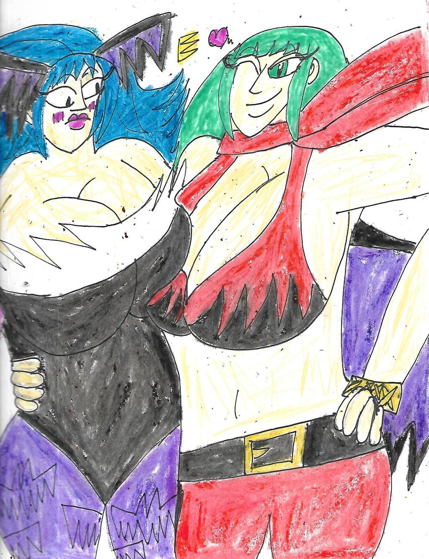 Demoness' Swap