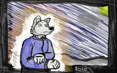 confounded furries