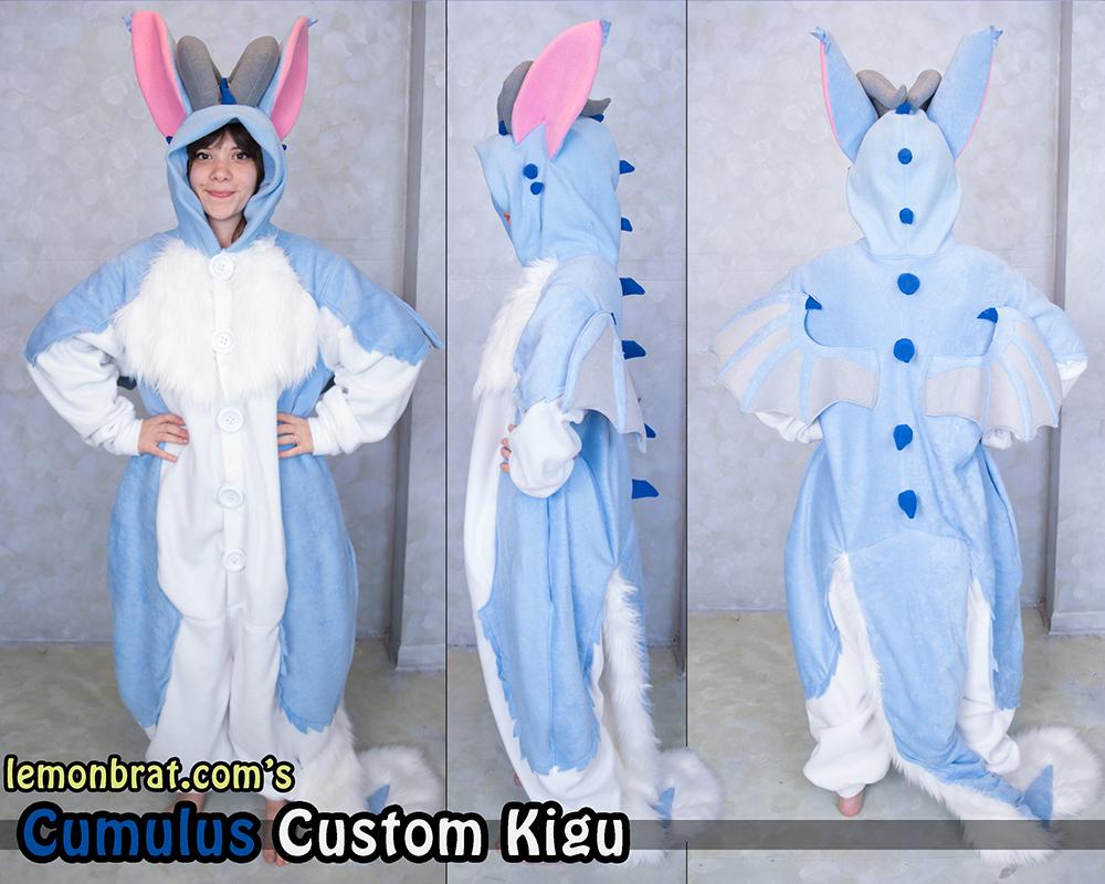 Cumulus Custom Kigu