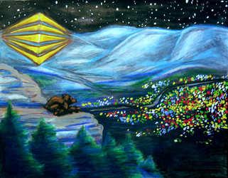 Christmas Lights (WestRock Christmas Contest 2017)