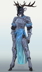monty armour