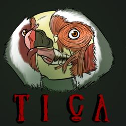 Zombie Tica