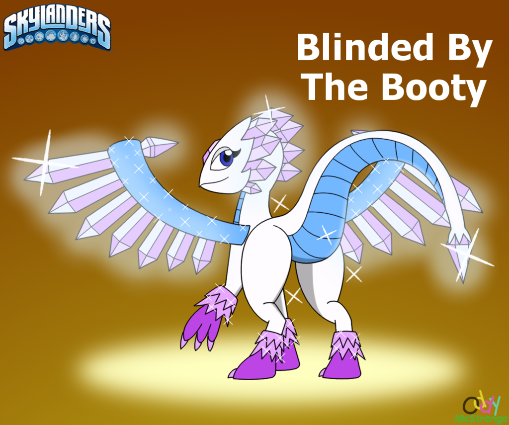 Flashwing - Blinded By The Booty