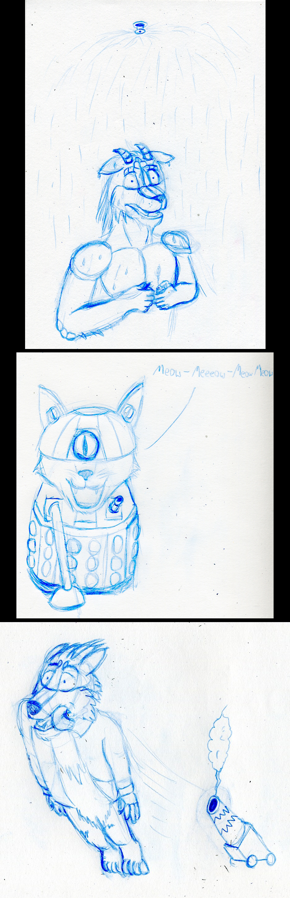 Free Twitter Sketches for 11-11-2011