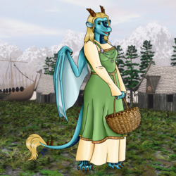Norse Harui