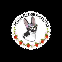 high ridge rabbitry