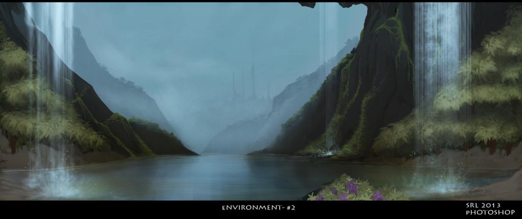 Environment Concept 2