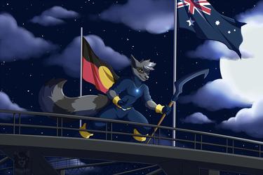 Commission: Sydney Harbour