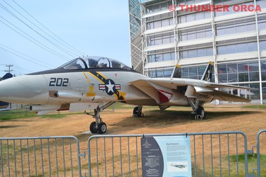 Museum Of Flight July 2015 (Part 5)