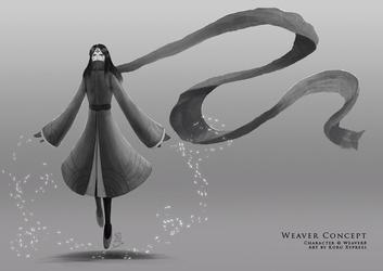 Weaver Concept