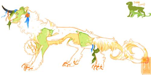 Princeling Ren subspecies