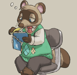 7/24TomNook