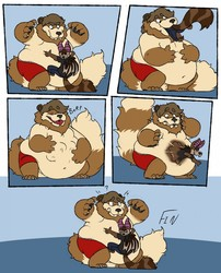 Bearcoon Hugs: Lessons Learned