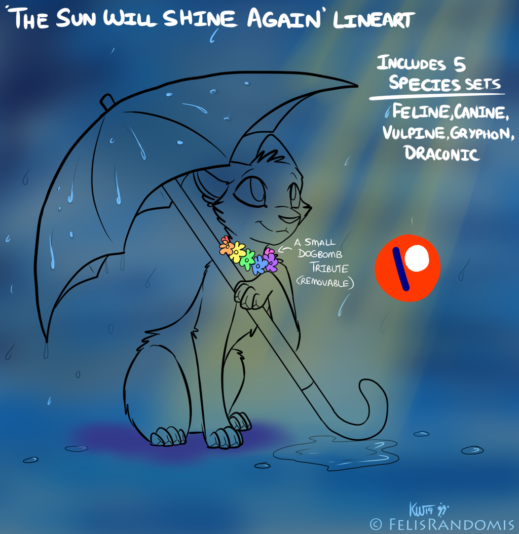 [Patreon] The Sun Will Rise Again