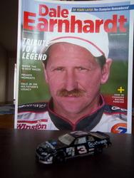 Dale Earnhardt (AutoSkunk review)