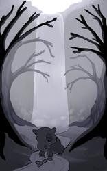 Poketober: Alone